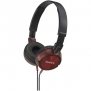 Sony MDRZX300/RED Outdoor Headphones