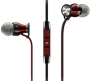 Sennheiser Momentum In-Ear - Black (Apple iOS version)