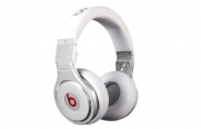 Beats Pro Over-Ear Headphone (White)