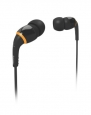 Philips In-Ear Headphones Insert Type Rich Bass SHE9550/28 (Black)