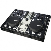 USB MIDI DJ CONTROLLER (Catalog Category: ELECTRONICS-OTHER / PROFESSIONAL AUDIO/VIDEO)