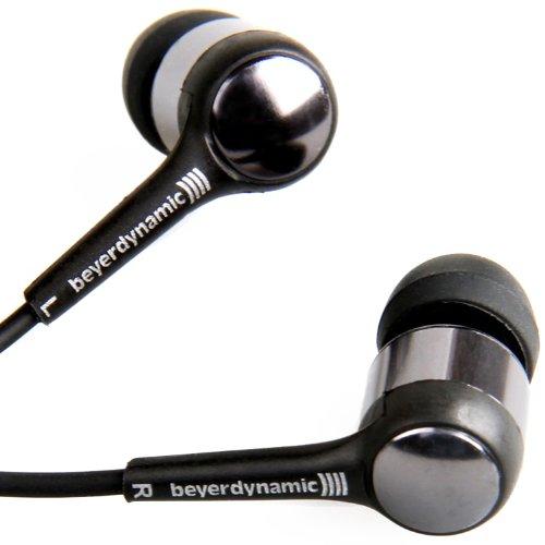 beyerdynamic DTX 101 iE Black Headphones