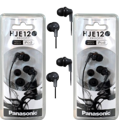 Panasonic earbuds tcm - panasonic earbuds hje120 ergofit