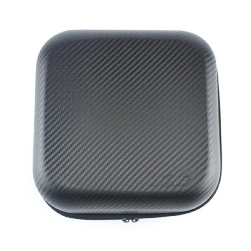 Earphones travel case - headphone case akg